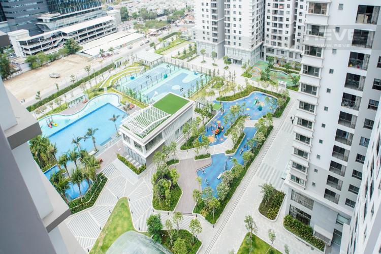 Nội khu căn hộ SAIGON SOUTH RESIDENCE bàn giao thô Bán căn hộ Saigon South Residence 2PN, diện tích 71m2, view nội khu, bàn giao thô
