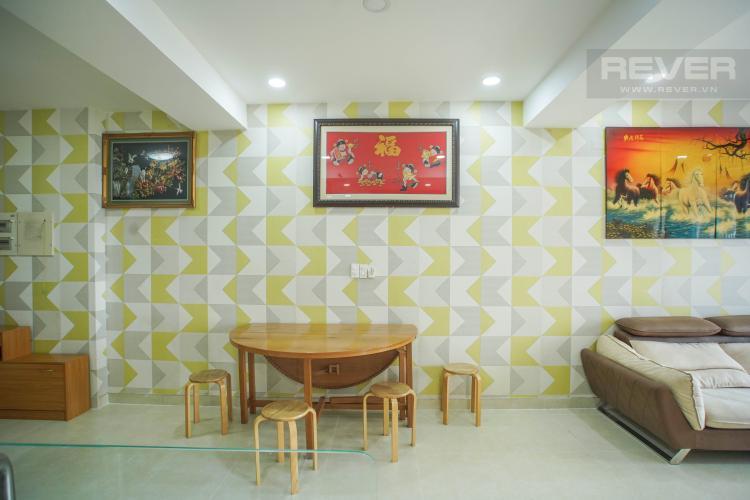 Phòng ăn căn hộ SCENIC VALLEY Bán căn hộ Scenic Valley 2PN, diện tích 70m2, đầy đủ nội thất, view thoáng, sổ đỏ chính chủ