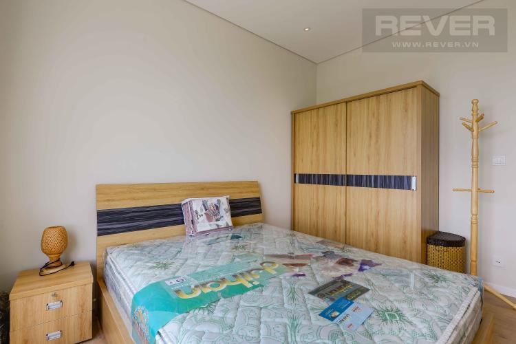 Phòng Ngủ 2 Bán hoặc cho thuê căn hộ Diamond Island - Đảo Kim Cương 2PN, đầy đủ nội thất, view sông và Landmark 81