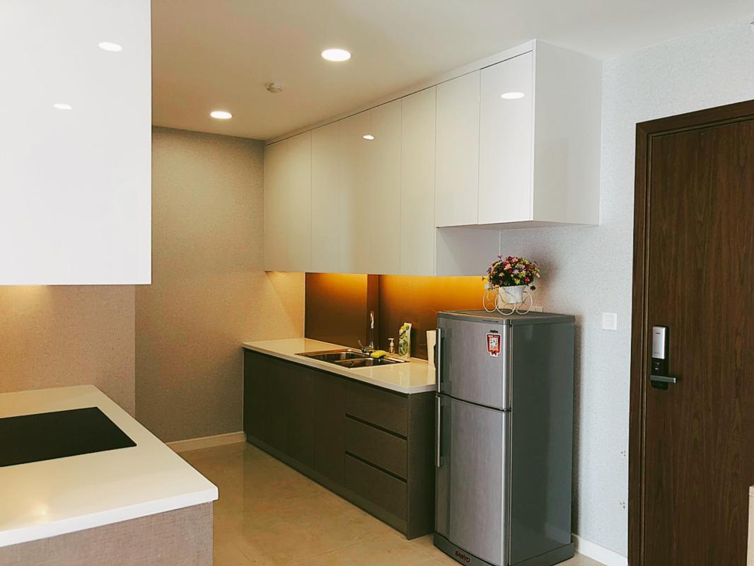 IMG_0804 Bán căn hộ Masteri Millennium 2 phòng ngủ, block B, diện tích 74m2, đầy đủ nội thất