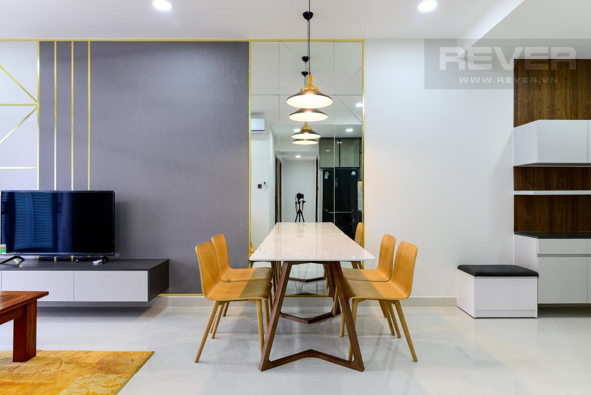 5009bf813644d01a8955 Cho thuê căn hộ Saigon Royal 2PN, tháp A, diện tích 86m2, đầy đủ nội thất, view thành phố