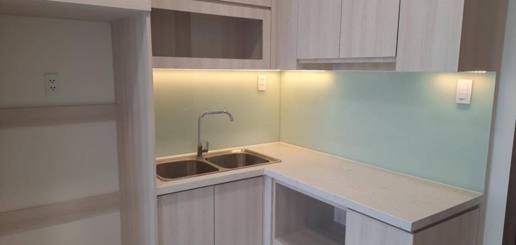 Cho thuê căn hộ 2 phòng ngủ Safira Khang Điền, diện tích 66m2, thiết kế hiện đại, nội thất đầy đủ.