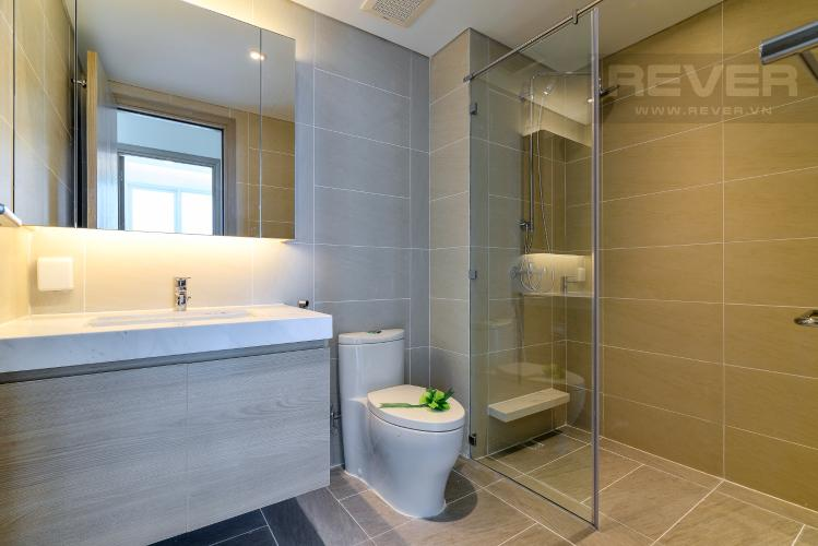 Phòng Tắm 1 Bán căn hộ Sadora Sala Đại Quang Minh 2PN 2WC nội thất cơ bản, view hồ bơi