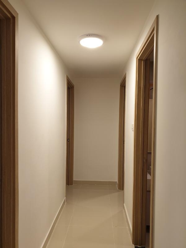 EW-09-23_16-28-51 Cho thuê căn hộ The Sun Avenue 3PN, tầng thấp, block 2, đầy đủ nội thất, hướng Tây Bắc