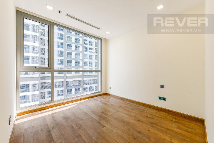 Phòng ngủ 3 Căn góc Vinhomes Central Park 4 phòng ngủ tầng cao P4 view sông