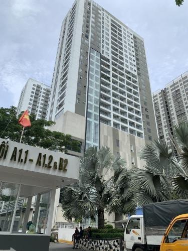 Căn hộ Chánh Hưng - Giai Việt, quận 8 Căn hộ Chánh Hưng - Giai Việt tầng 23 ban công thoáng gió, nội thất đầy đủ