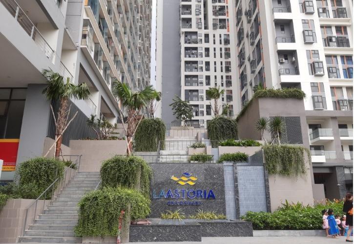 Tiện ích căn hộ La Astoria Căn hộ La Astoria thiết kế sang trọng, tiện ích cao cấp.