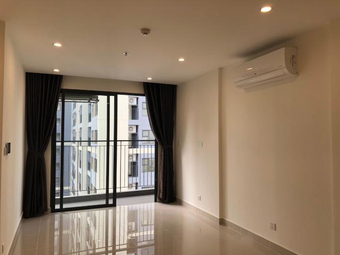 Phòng khách căn hộ Vinhomes Grand Park Căn hộ Vinhomes Grand Park tầng cao 1 phòng ngủ, nội thất cơ bản.