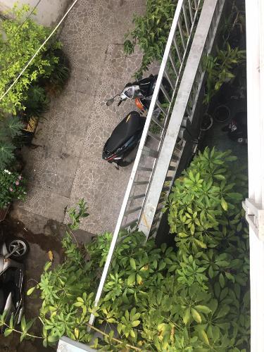 View nhà phố Gò Vấp Bán nhà 2 tầng hẻm Nguyễn Văn Nghị, Gò Vấp, sổ hồng, cách BigC khoảng 400m
