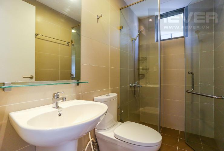 Phòng Tắm 1 Căn hộ Masteri Thảo Điền tầng cao, 2PN nội thất đầy đủ
