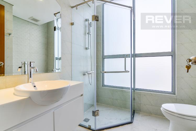 Phòng Tắm 3 Căn hộ Vinhomes Central Park 4 phòng ngủ tầng cao L1 view sông