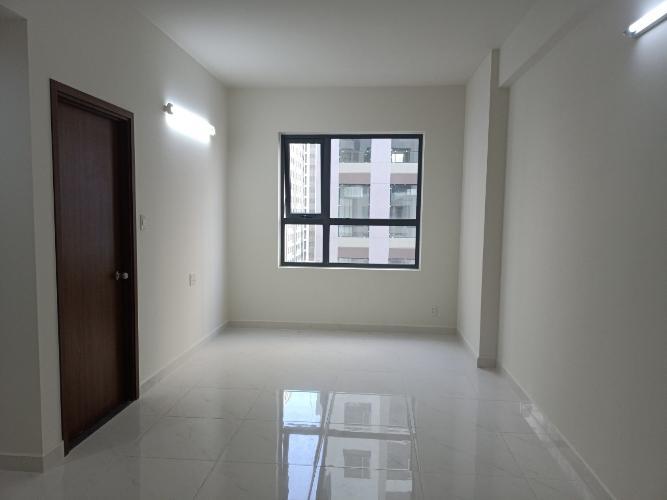 Phòng khách căn hộ Green River, Quận 8 Căn hộ Green River hướng ban công Đông Nam, view nội khu.
