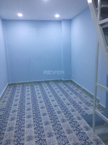 Phòng ngủ nhà phố Phú Nhuận Nhà hẻm Phan Đình Phùng, Phú Nhuận hướng Đông, dọn vào ở ngay.