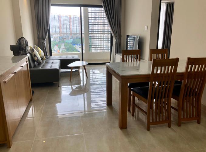 Bán căn hộ Centana Thủ Thiêm, 3 phòng ngủ, diện tích 91.6m2, đầy đủ nội thất