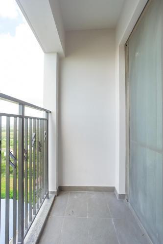 Ban công Saigon South Residence  Căn hộ Saigon South Residence tầng cao, đầy đủ nội thất.