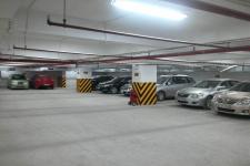 Thông tin cập nhật Phí giữ xe tại cụm nhà chung cư Masteri Thảo Điền