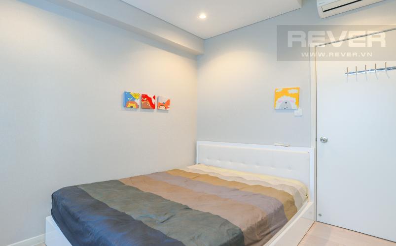 Phòng Ngủ 3 Căn hộ Riviera Point tầng cao 2PN thiết kế đẹp, đầy đủ nội thất