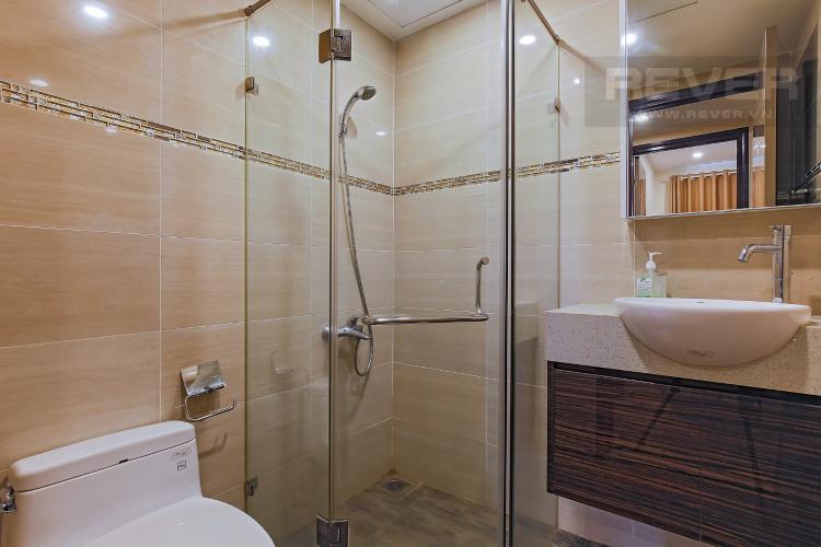 Phòng Tắm 2 Bán căn hộ Icon 56 2PN, diện tích 79m2, đầy đủ nội thất
