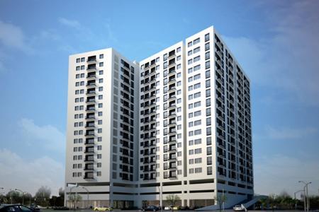 Ngọc Lan Apartment