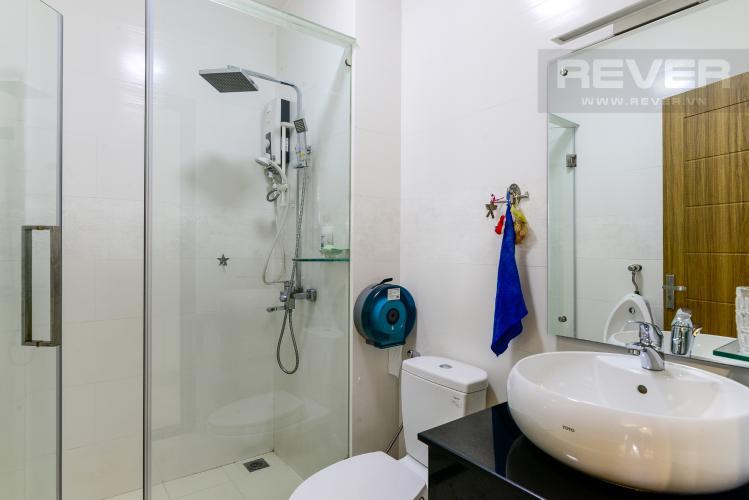 Phòng Tắm 2 Bán nhà phố 3 tầng, đường Cao Đức Lân, An Phú, Quận 2, đầy đủ nội thất, sổ hồng chính chủ