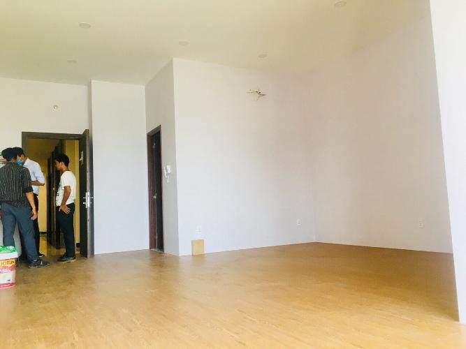 tồng quan Bán và cho thuê Officetel The Sun Avenue thuộc tầng thấp,  1 phòng ngủ, diện tích 53m2, nội thất cơ bản