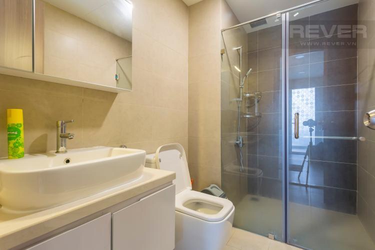 Phòng Tắm Bán và cho thuê căn hộ Lexington Residence tầng cao, 1PN, đầy đủ nội thất