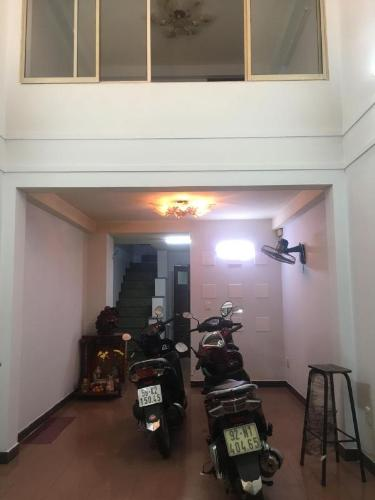 Bán nhà phố Lê Hồng Phong, Quận 5 dân cư sầm uất cách chợ An Đông 600m