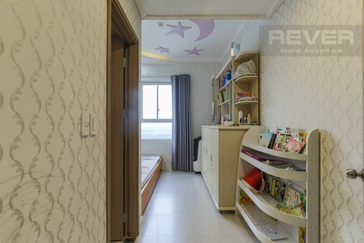 Phòng Ngủ 1 Bán căn hộ Lexington Residence 2PN, tầng cao, đầy đủ nội thất