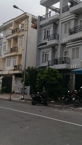 Nhà phố Bùi Tá Hán quận 2 Nhà phố đường Bùi Tá Hán, quận 2 - pháp lý rõ ràng
