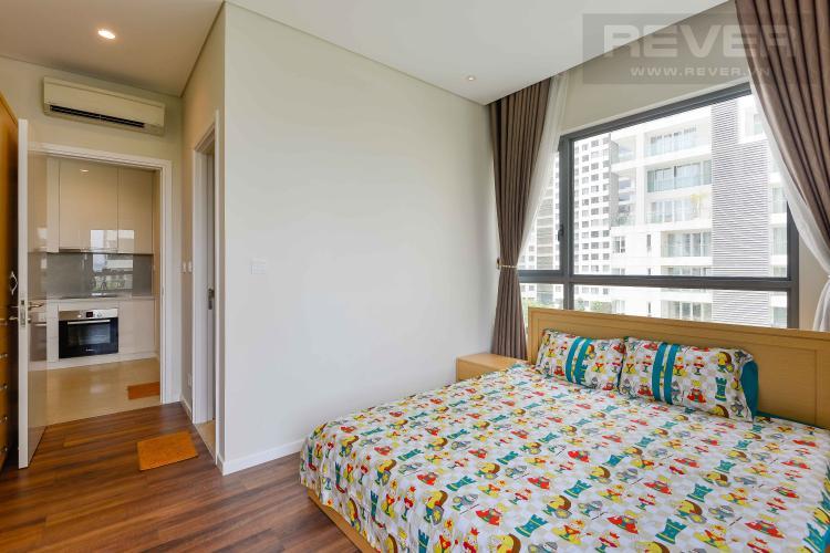 Phòng Ngủ 3 Bán hoặc cho thuê căn hộ dual key Diamond Island - Đảo Kim Cương 3PN, đầy đủ nội thất, view sông thoáng mát