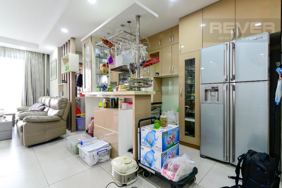 24748fbf3579d3278a68 Cho thuê căn hộ The Gold View tầng cao, 3PN 2WC, đầy đủ nội thất
