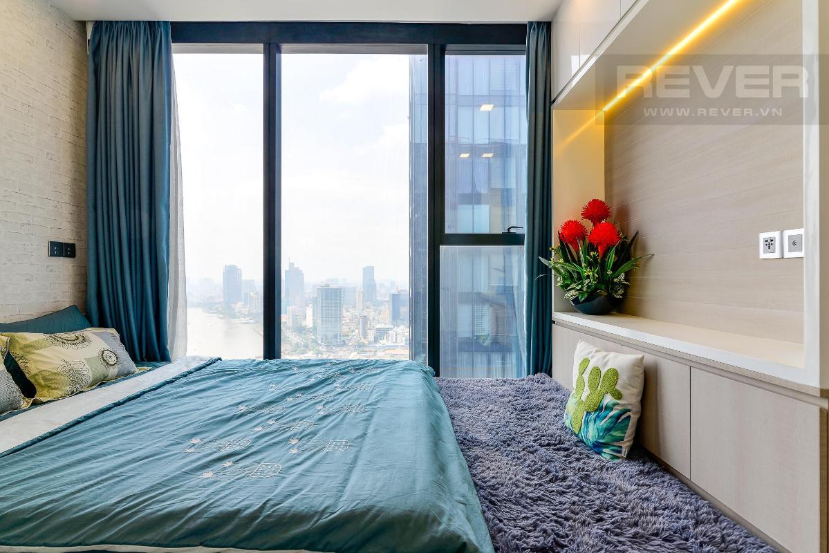 d286a7aebfde598000cf Cho thuê căn hộ Vinhomes Golden River 2PN, diện tích 72m2, đầy đủ nội thất, view sông Sài Gòn và Bitexco