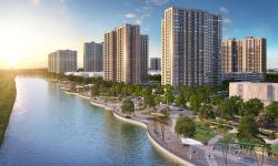 Vincity Grand Park Quận 9 dự kiến mở bán khoảng 7.000 căn trong quý 4/2018