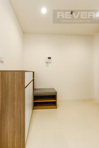 Hành lang Cho thuê căn hộ City Garden 1PN, tầng cao, đầy đủ nội thất
