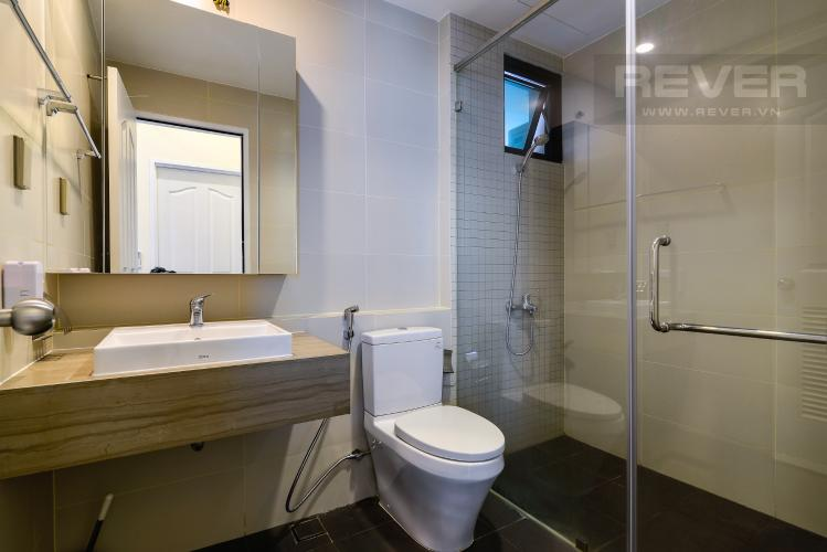 Phòng Tắm 1 Bán hoặc cho thuê căn hộ The Ascent 2PN, đầy đủ nội thất, view Landmark 81