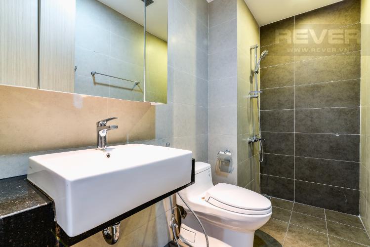 Phòng Tắm 2 Căn hộ Prince Residence 2 phòng ngủ tầng trung P1 nội thất đầy đủ