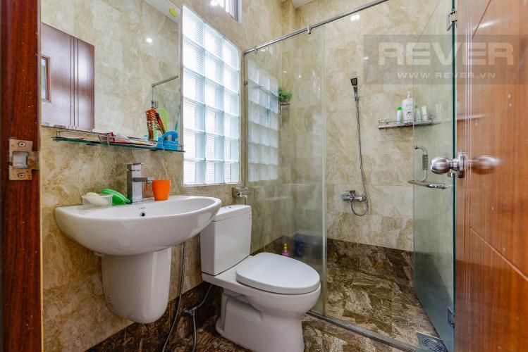 Phòng tắm 1 Khu biệt thự Tấn Trường, phường Phú Thuận Quận 7