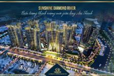 4 yếu tố làm nên giá trị dự án Sunshine Diamond River Quận 7