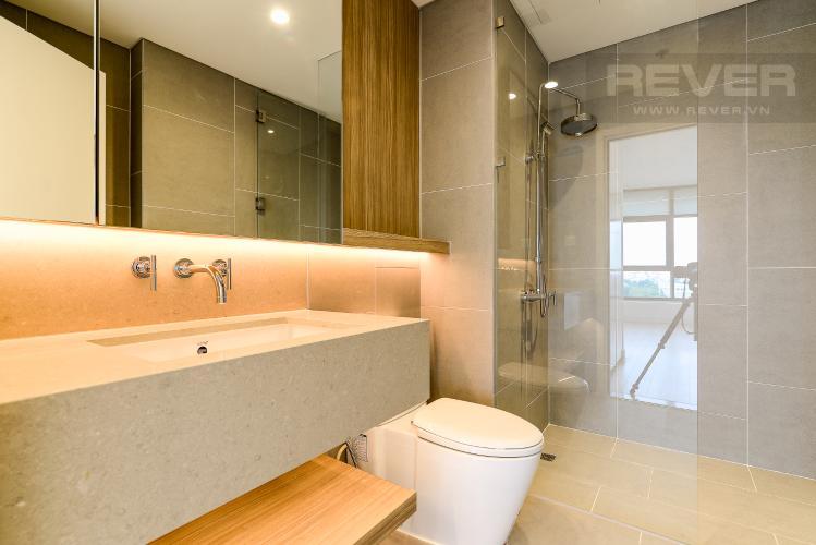 Phòng Tắm 2 Căn hộ City Garden 2PN, diện tích rộng rãi, view đẹp