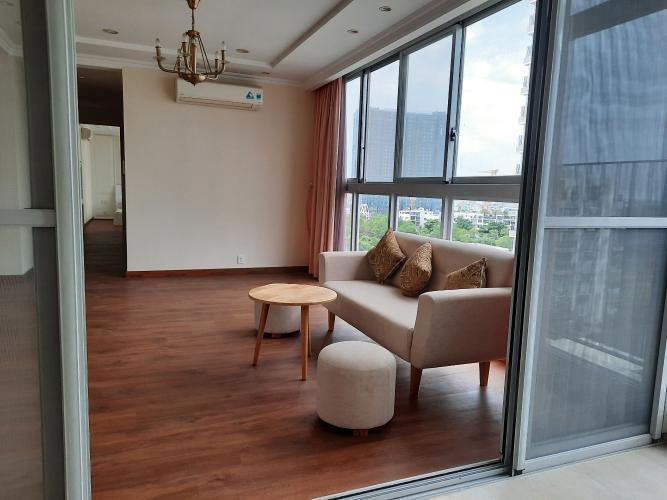 Căn hộ 3 phòng ngủ Star Hill Phú Mỹ Hưng, nội thất đầy đủ