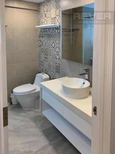 Phòng Tắm 1 Cho thuê căn hộ Happy Valley 3PN, diện tích 100m2, đầy đủ nội thất, view sông thoáng đãng