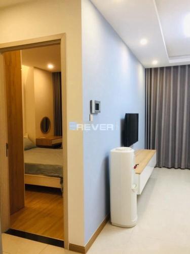 Nội thất căn hộ New City Thủ Thiêm Căn Hộ New City Thủ Thiêm nội thất đầy đủ view nội khu yên tĩnh.