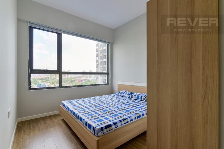 Phòng Ngủ 1 Cho thuê căn hộ Masteri An Phú 2PN, tầng thấp, tháp B, view Xa lộ Hà Nội
