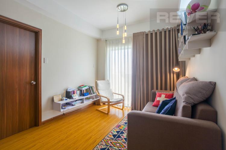 Tổng Quan Bán căn hộ Flora Anh Đào Quận 9, 2PN, đầy đủ nội thất