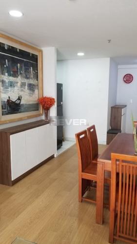 Phòng bếp căn hộ Scenic Valley, Quận 7 Căn hộ Scenic Valley đầy đủ nội thất hiện đại, view nội khu yên tĩnh.