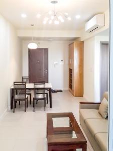Cho thuê căn hộ Lexington Residence 1PN, tháp LA, đầy đủ nội thất, view đại lộ Mai Chí Thọ