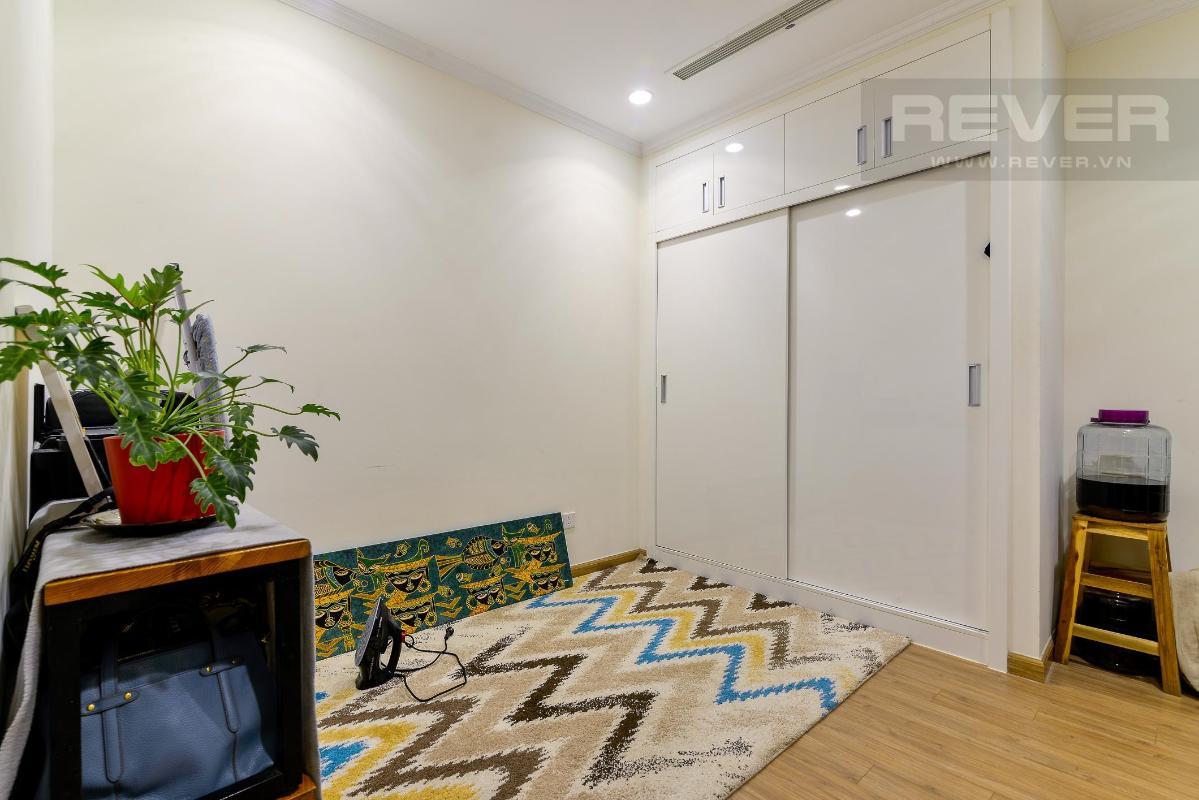7f1d7d502104d85a8115 Bán căn hộ Vinhomes Central Park 3PN, đầy đủ nội thất, view sông và nội khu