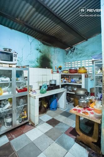 Bếp nhà phố Phú Nhuận Bán nhà mặt tiền đường Phan Đăng Lưu, Phú Nhuận, hướng Đông Bắc, cách công viên Phú Nhuận 70m