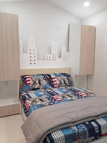 6.jpg Cho thuê căn hộ Wilton Tower 2 phòng ngủ, tầng trung, đầy đủ nội thất, view thành phố