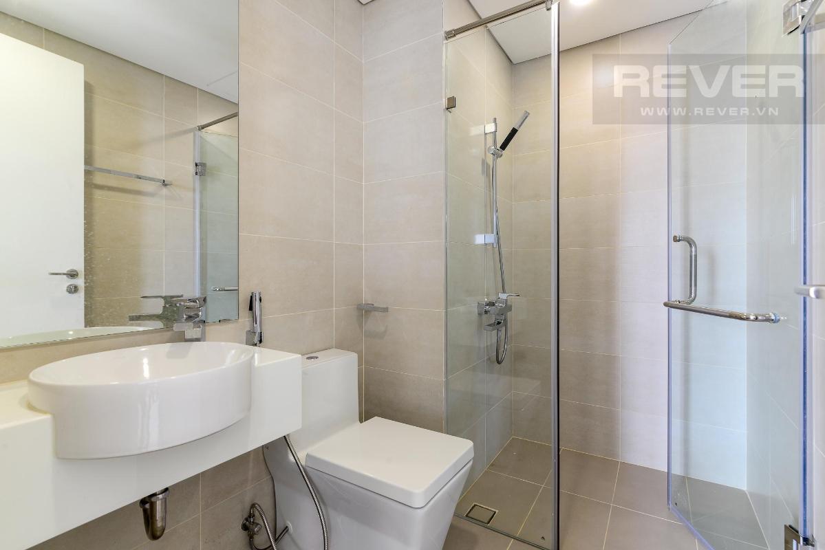 8307181a006ae634bf7b Cho thuê căn hộ Masteri Millennium 2PN, block A, diện tích 65m2, đầy đủ nội thất, view hồ bơi mát mẻ